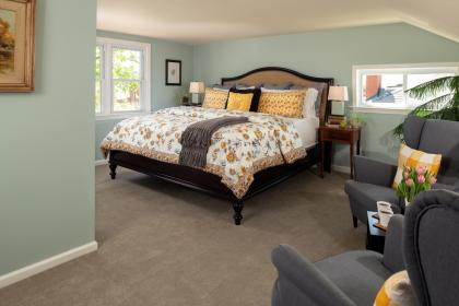 The Jillian Room